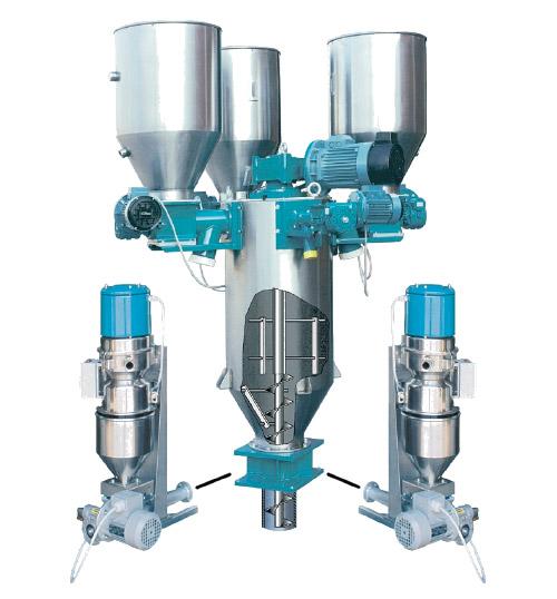 Impianti-Alimentazione-forzata-Granulatori-EnginPlast-Bondeno-Ferrara-lavorazione-polimeri